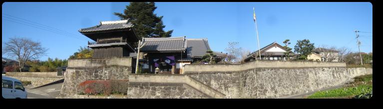 真宗大谷派 西福寺
